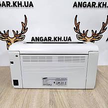 Принтер бу лазерный ч/б Samsung ML-2165, фото 3