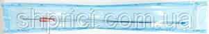 Дренаж торакальный на металлическом стилете-троакаре, диам.6,0, №18/ Каммед