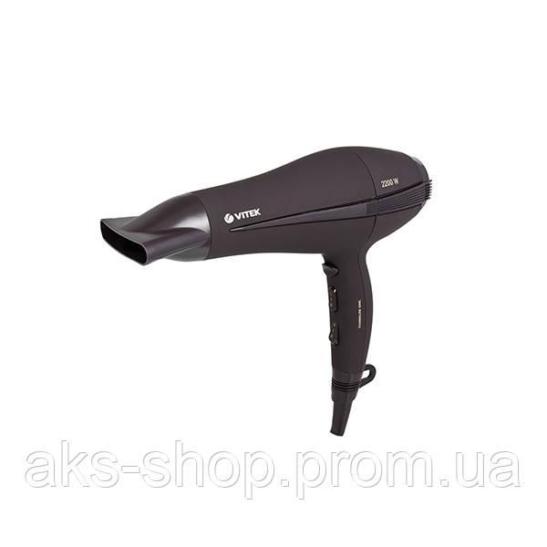 Фен с ионизацией Vitek VT-8200 2200 Вт