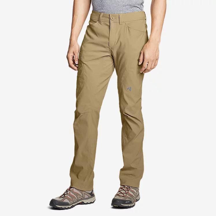Трекінгові штани Eddie Bauer Guide Pro Pant Saddle 32/30