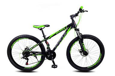"Горный велосипед Benetti 26"" PEGAS BURST DD 2021 13 рама (130-155 см)"