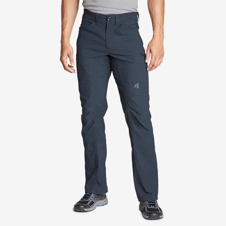 Трекінгові штани Eddie Bauer Guide Pro Pant Storm 33/34
