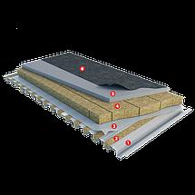 Базальтовый утеплитель Izovat 110 1000х600х100мм (1.8м2), фото 3