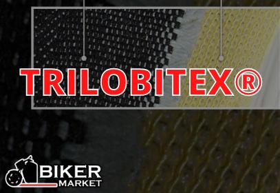 Мотоджинсы из уникального материала от Trilobite Premium Aramid Fashion®
