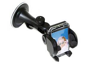 Автомобильный универсальный держатель телефона DXP 017