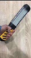 Фонарь светодиодный 100LED 28Вт (аккумуляторный 4000мАч) STANDART PROFI  FLST-LED