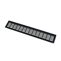 Решітка вентиляційна 480х80 мм GTV Біла (KK-W80800-D2)