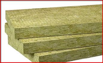 Базальтовая вата Izovat FASADE 115  1000х600х100 мм ( 2.2м2), фото 2