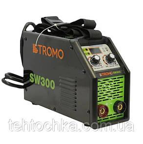 Сварочный инвертор аппарат STROMO SW-300, фото 2