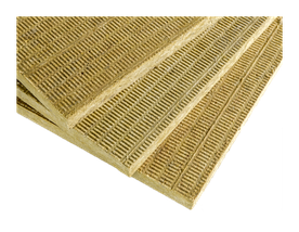 Базальтовый утеплитель  Izovat 125 1000х600х100мм (1.2м2), фото 3