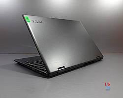 Ноутбук Lenovo Yoga 720-12IKB 12.5″, Intel Core i5-7200u 2.5Ghz, 8Gb DDR4, 128Gb SSD. Гарантия!