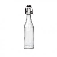 Пляшка Homemade з бугельним замком 0.5 л.
