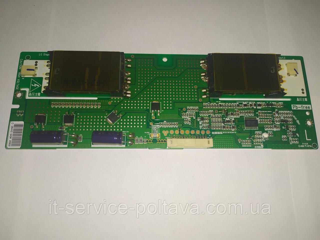 Інвертор (INVERTER BOARD) 6632L-0543A 37sl-0(l) для телевізора Telefunken
