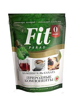 Фитпарад 7 (дой-пак 400 г) – натуральний цукрозамінник