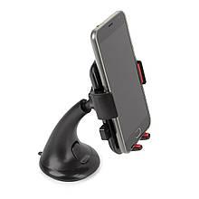 Автомобильный держатель и подставка для мобильного телефона MOBILE STAND 040