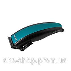 Универсальная машинка для стрижки волос Vitek VT-1357 8Вт с насадками от сети