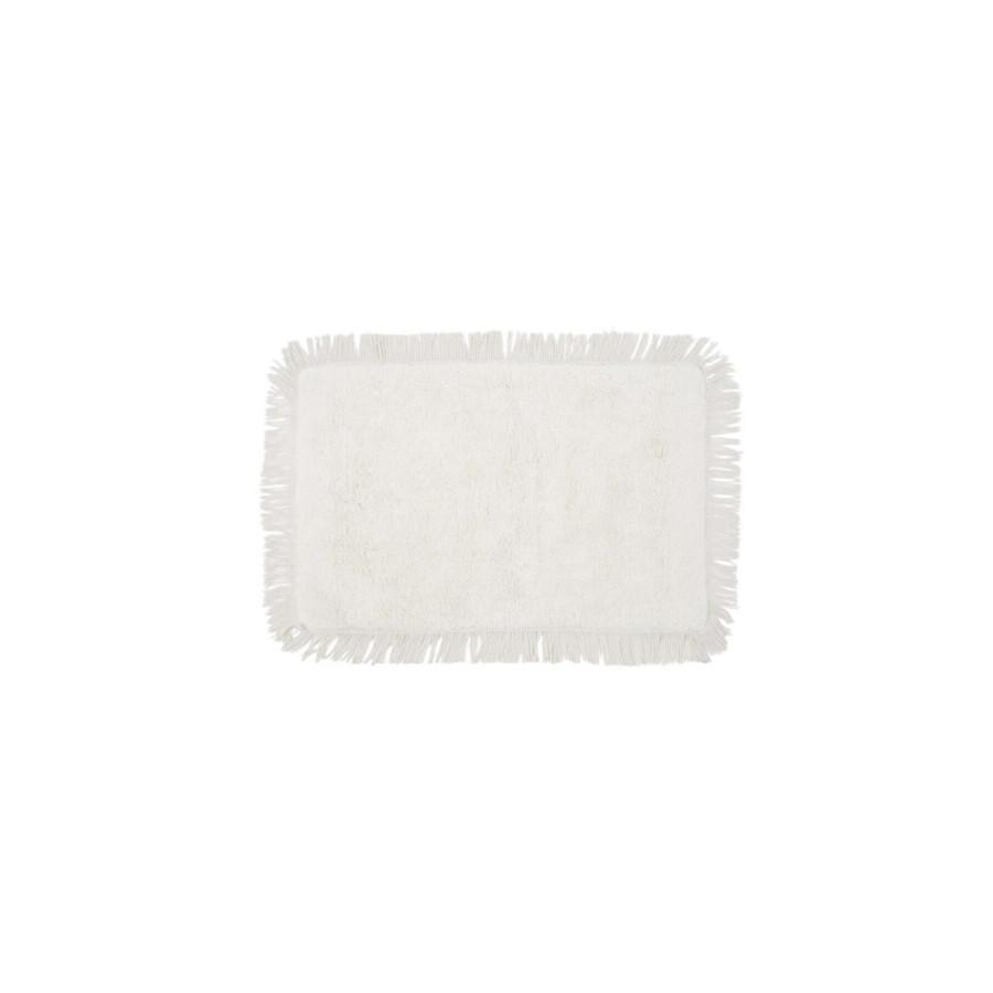 Набор ковриков Irya - Loris ekru молочный 60*90+40*60