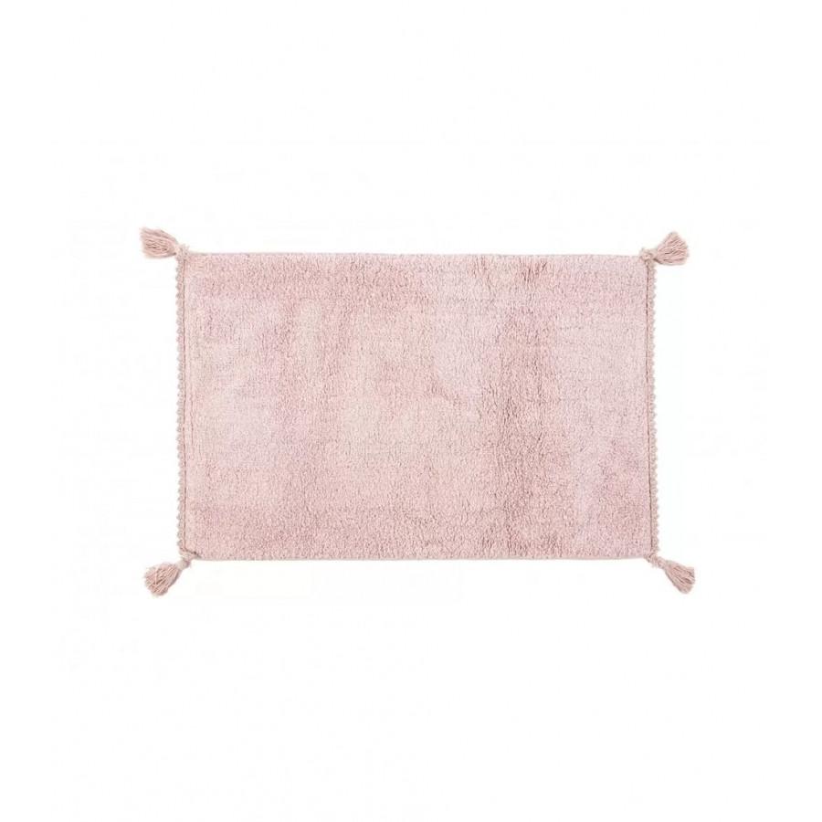 Килимок Irya - Benny gul kurusu рожевий 70*110