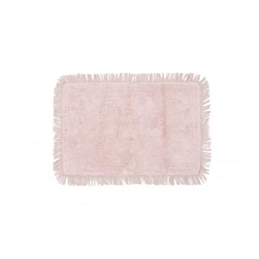 Коврик Irya - Loris pembe розовый 70*110