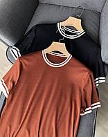 Брендовий футболка чоловіча арт. 85-141