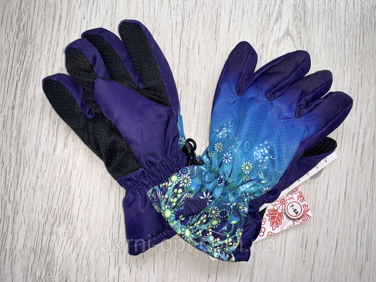 Дитячі рукавички Disney, Угорщина 7-12 рр