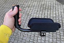 Универсальные Подлокотники для заднеопорных ходунков для детей с ДЦП.