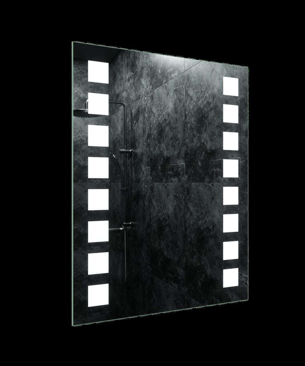 Зеркало LED (60*80*3см) VZ-D26