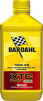 Моторное масло для внедорожных мотоциклов и квадроциклов Bardahl XTC C60 Off Road 10w-40 4T (351140) 1л