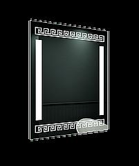Зеркало LED (60*80*3см) VZ-D50