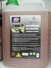 Профессиональный очиститель салона Interior Cleaner 5 л Formula