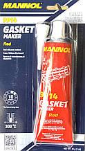 Герметик универсальный MANNOL, высокотемпературный, 85 г