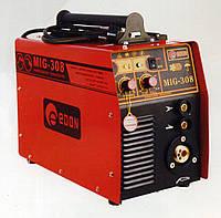 Сварочный полуавтомат Edon MIG-308 2 в 1 MIG-308, фото 1