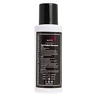 Master Professional Gel Polish Remover - жидкость для снятия гель-лака, 200 мл