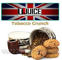 T-juice Tobacco Crunch 5 мл.