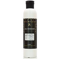 FOX Gel Remover - жидкость для снятия гель-лака, 250 мл