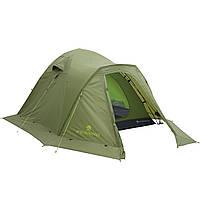 Палатка Ferrino Tenere 3 Green (91033AVVS)