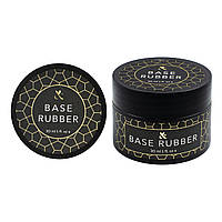 FOX Base Rubber - каучуковая база в баночке, 30 мл