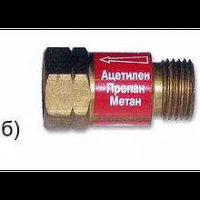 """Клапан зворотній """"ДОНМЕТ"""" ВБК М12х1,25LH (А, П, М)"""
