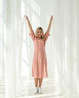 Молодежные платья ника весна-л...