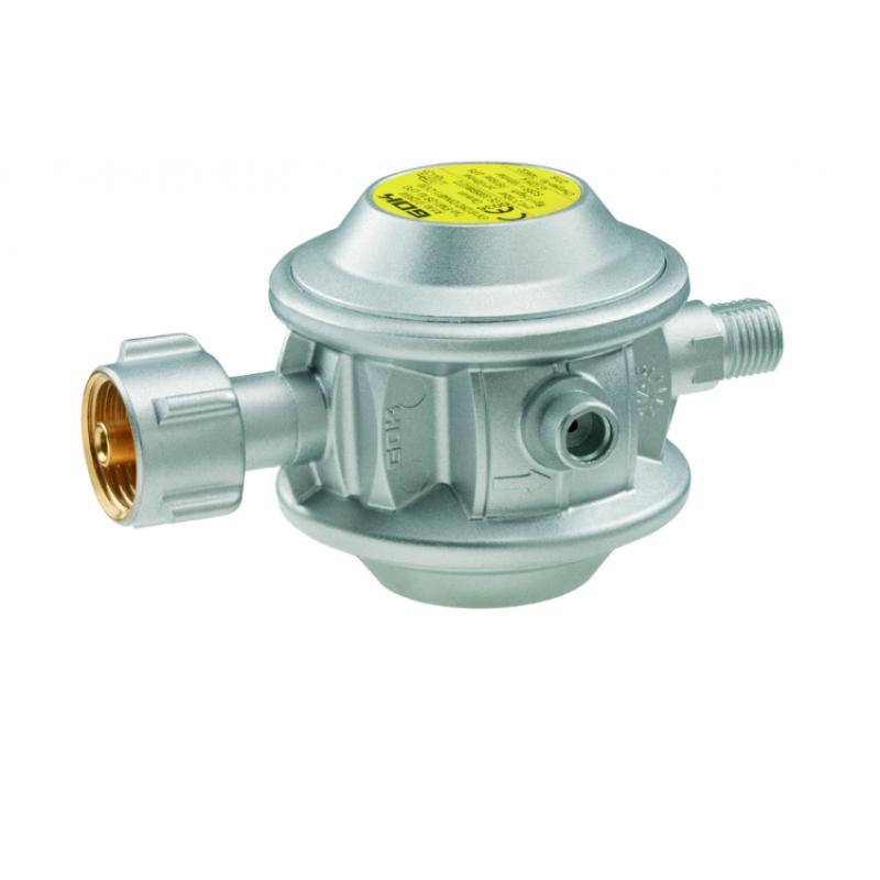 Газовий двох камерний регулятор GOK EN61 30 mbar 1,5 кг/рік KLFxG1/4LH-KN