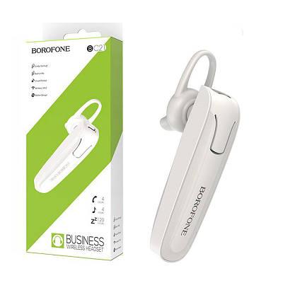 Беспроводная Bluetooth гарнитура Borofone BC21
