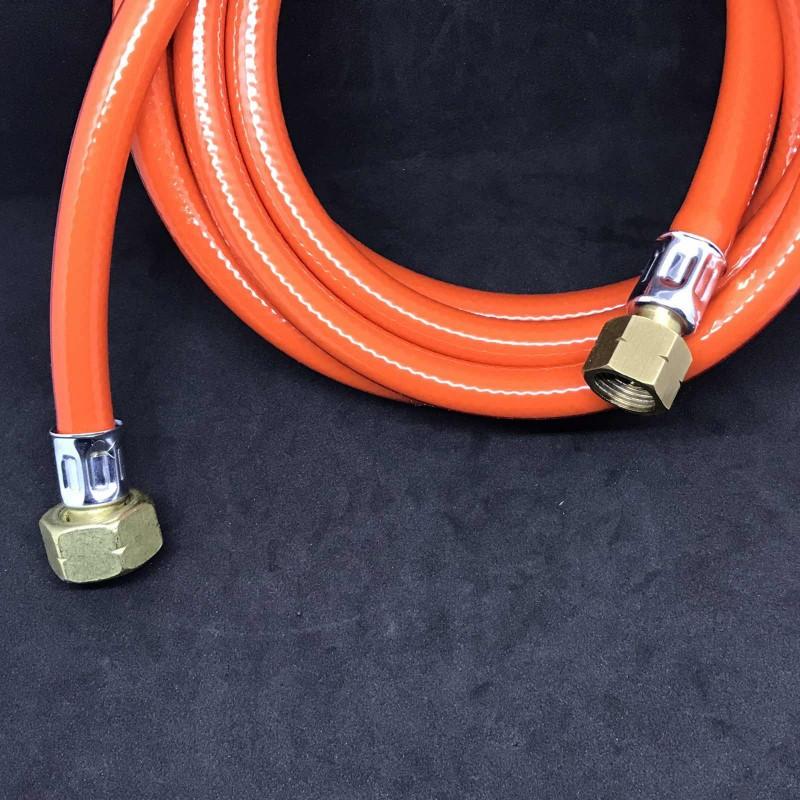 Газовий шланг G21,8*1/14LH - 3/8LH 3m
