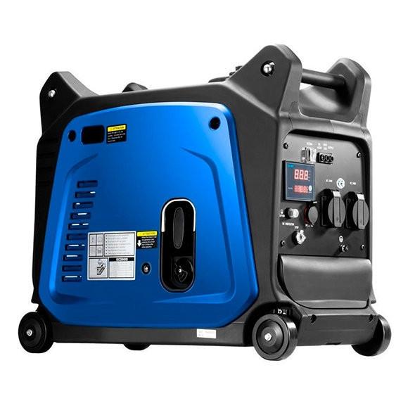 Инверторный бензиновый генератор Weekender X3500ie (3,5 кВт)
