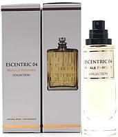 Парфумована вода унісекс Morale Parfums  Escentric 04 30 мл