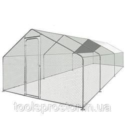 Вольер для домашних птиц ZI-CR362