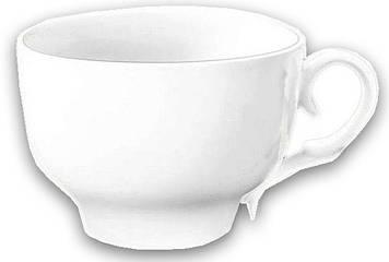 """Чашка фарфор. 470мл """"Wilmax"""" Джамбо №WL-993107(6)"""