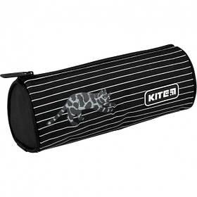 Пенал мягкий для школы Kite 667-5 Черный (K20-667-5)