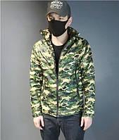 Мужская   ветровка Куртка (тактическая одежда)
