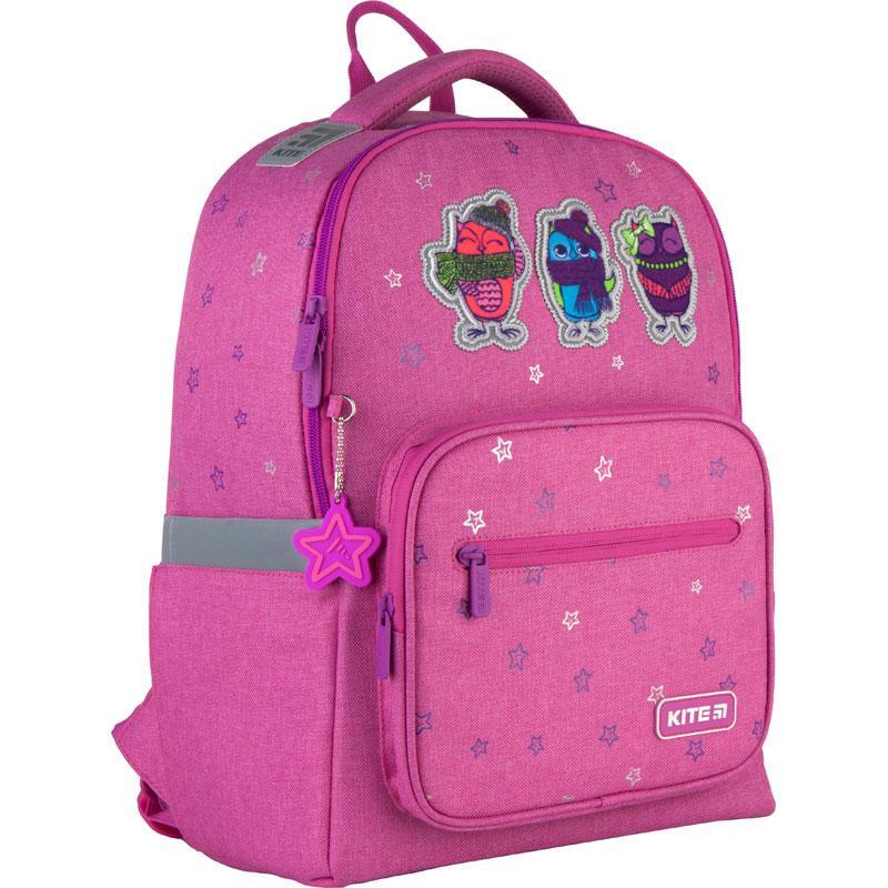 Школьный ортопедический рюкзак Kite Education Better together K21-770M-3