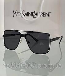 Солнцезащитные очки classic black